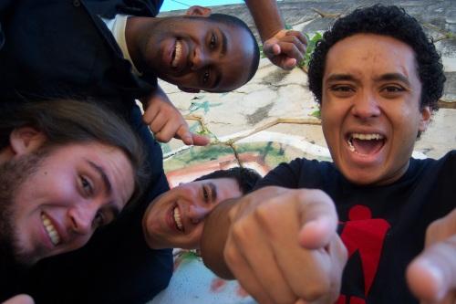 Divulgação Grito Rock 2009
