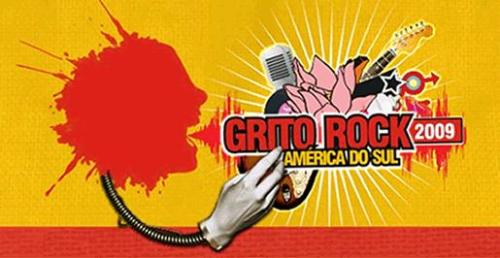 Site Grito Rock