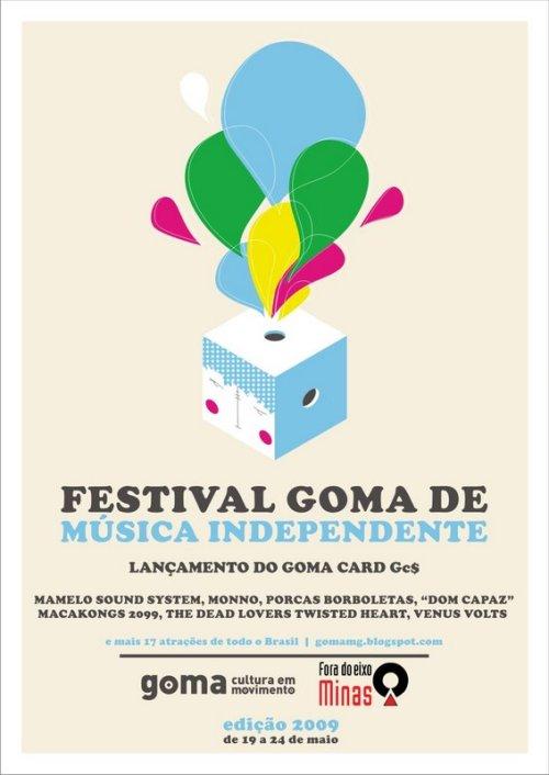 Festival GOMA 2009