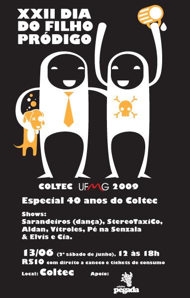 flyer_filho prodigo coltec